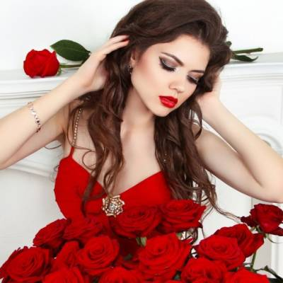 Как выбрать розы?